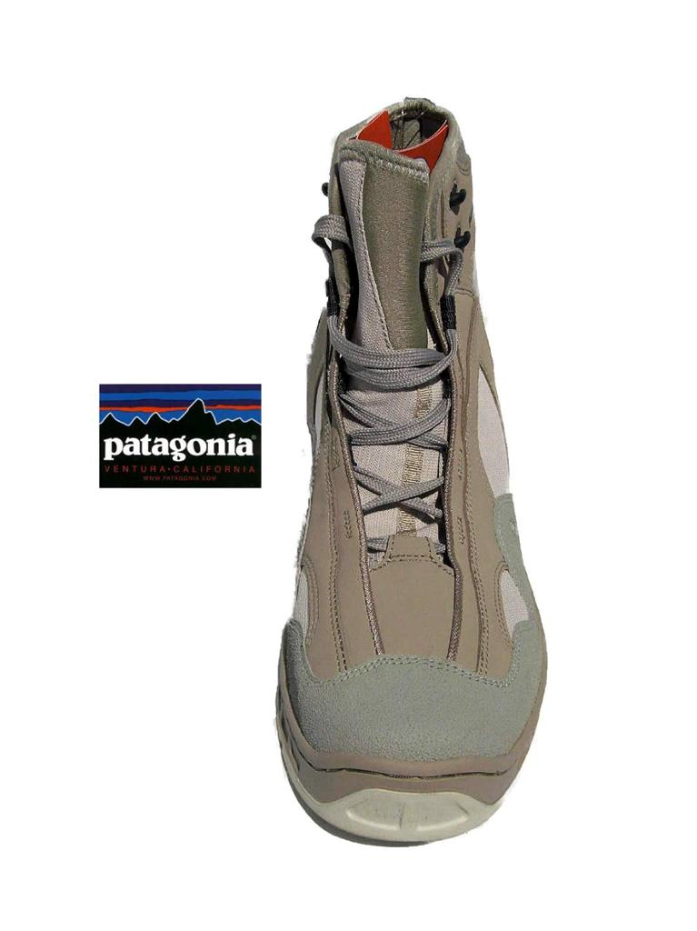 patagonia marlwalker flats wading boots shoes closeout