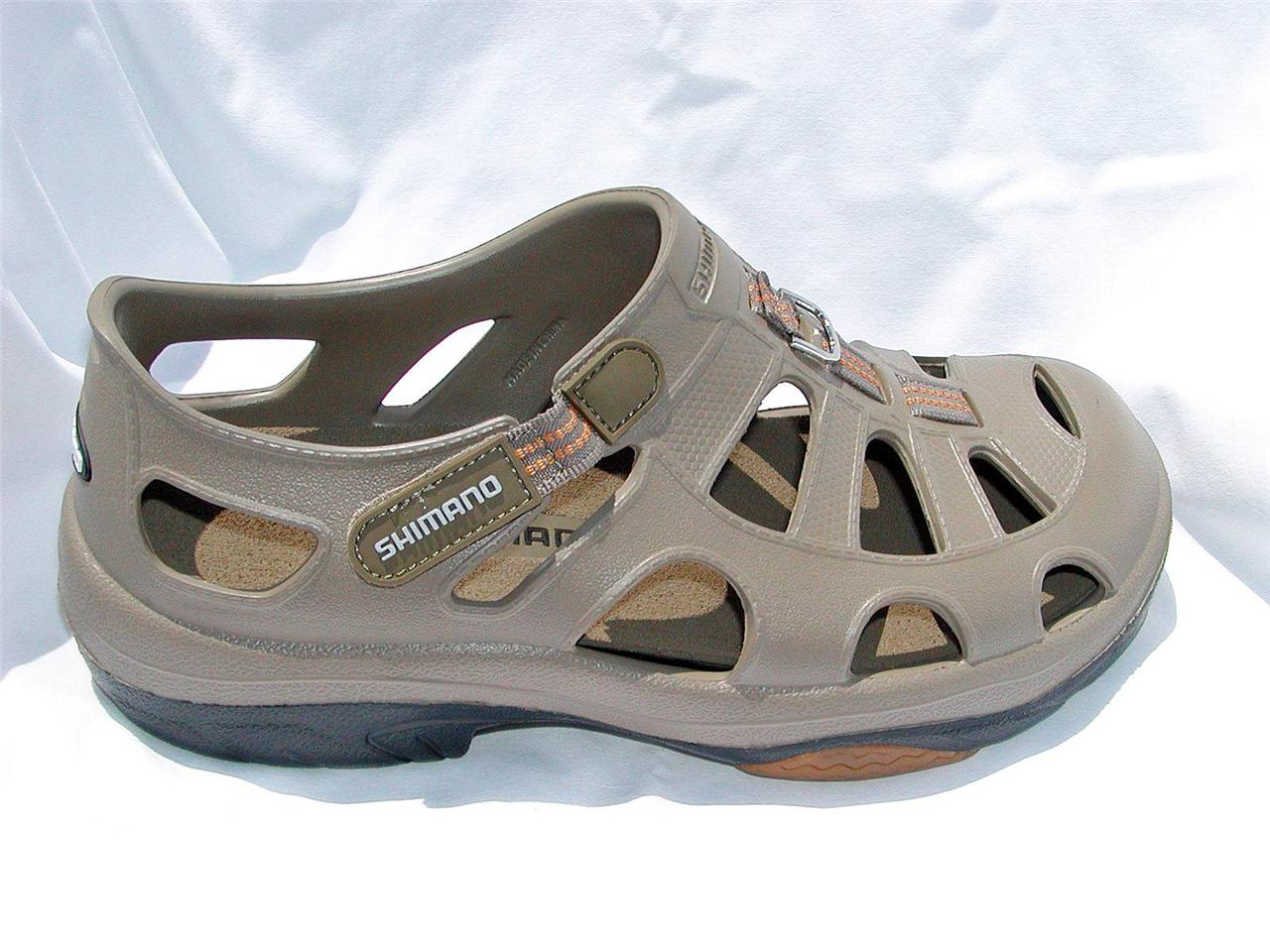 shimano evair marine fishing deck shoe flymasters ebay