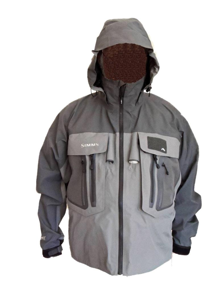 Simms wading jacket lookup beforebuying for Fishing rain suits