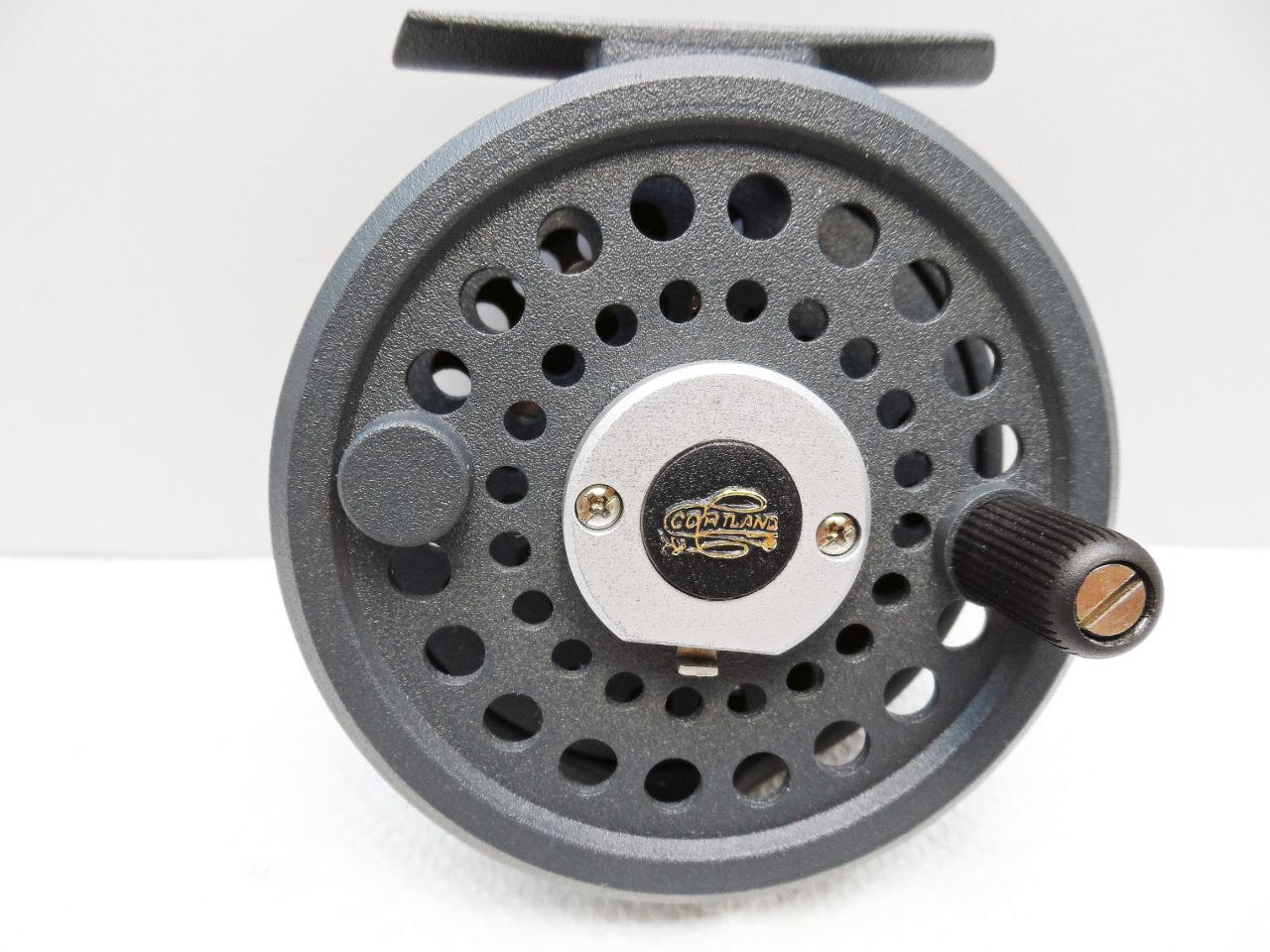 how to set up a fly rod and reel