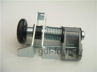 Henderson premier anti drop brackets spindles cables for Henderson garage door repair
