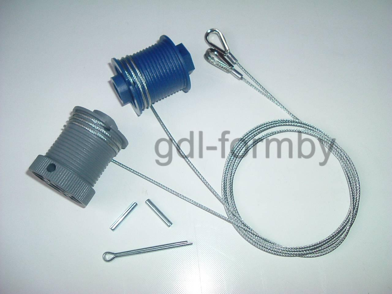 Cardale cd pro safelift anti drop roller spindles cables wessex cardale cd pro safelift anti drop roller spindles rubansaba