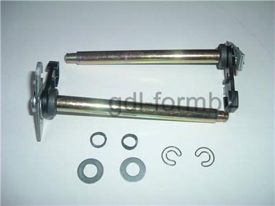 163mm Cardale Wessex Fibreglass Grp Anti Drop Roller