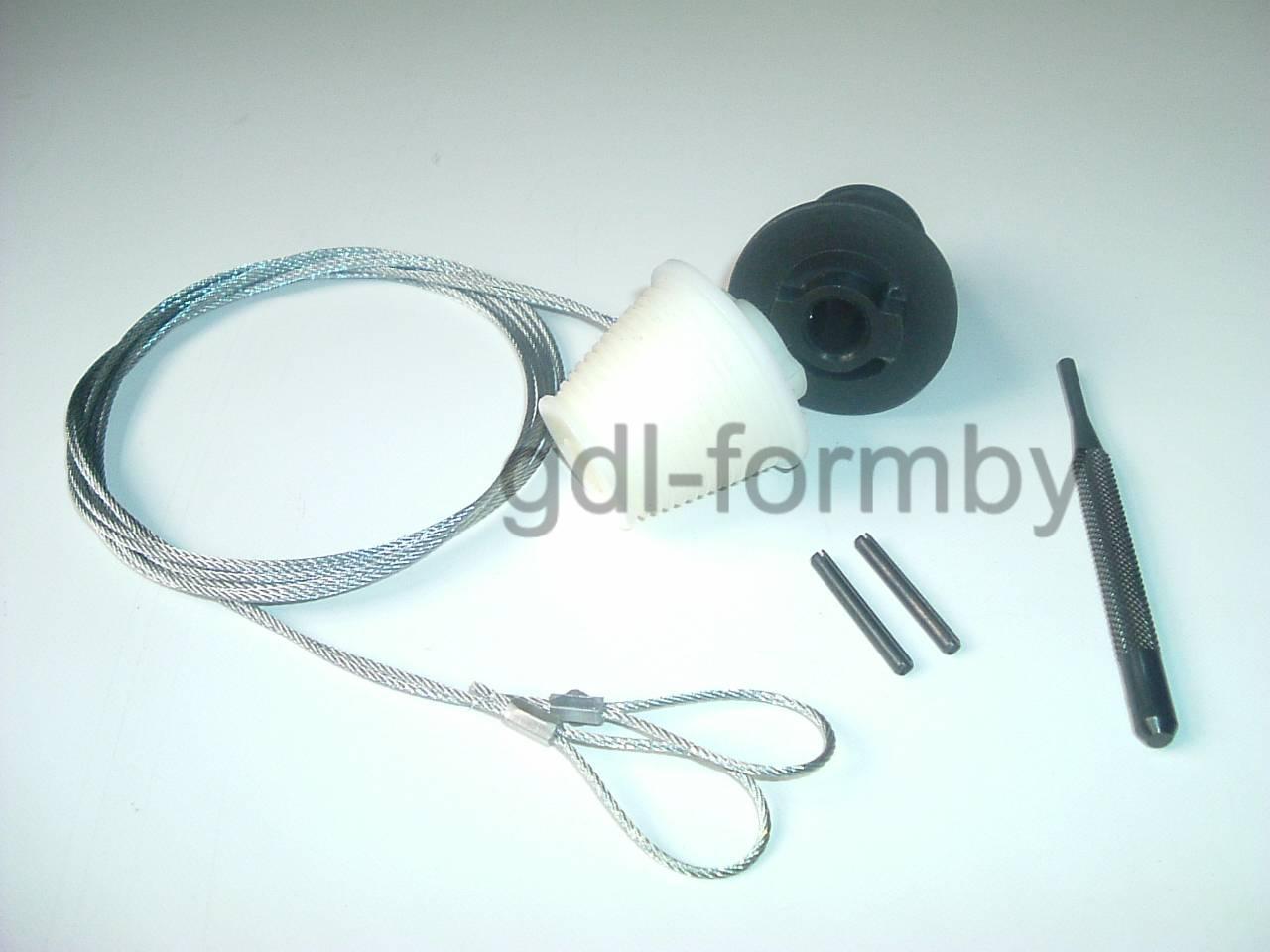 Apex Bolton Cones Amp Cables Drums Lift Wires Garage Door