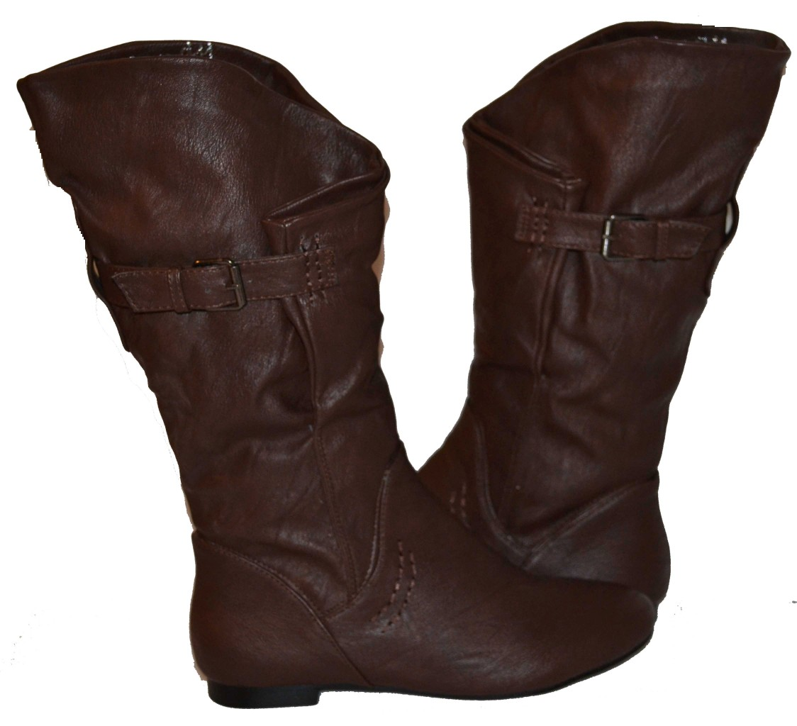 womens cowboy boots in 4 colors black beige brown