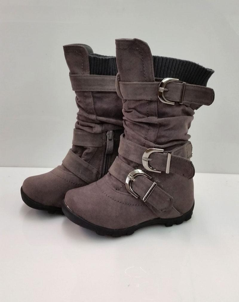 Baby Girls' Boots. Baby Boys' Clothing & Shoes. Baby Girls' Accessories. Girls' Boots. Kuner Infant Baby Girls Boys Tassel Plush Moccasins Non-slip Prewalker Outdoor Warm Snow Boots Months. by Kuner. $ $ 10 99 Prime. FREE Shipping on eligible orders. Some sizes/colors are Prime eligible.