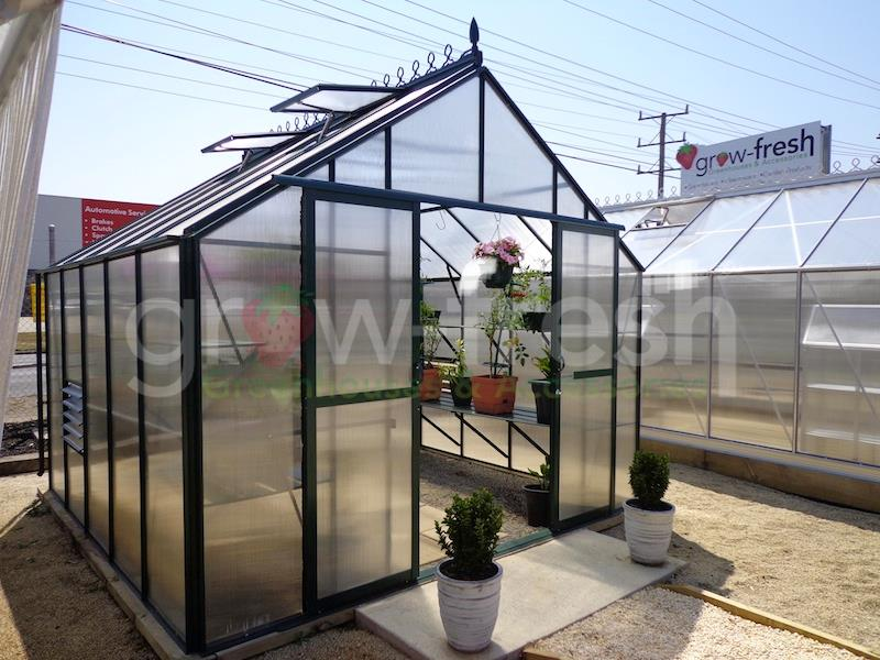 Greenhouse Roofing Sheets : Greenhouse mm polycarbonate panels roofing sheets twin