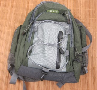 Fishing backpack deals on 1001 blocks for Spiderwire sling fishing backpack