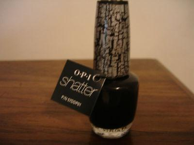 katy perry nail polish black shatter. OPI#39;s BLACK SHATTER from the Katy Perry line!