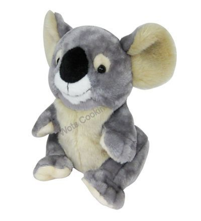 NEW-Soft-Toy-Sitting-Koala-PlushToy-Gift-Stuffed-Animals-Stuffed-Toys-Souvenir
