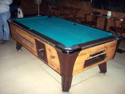 Used Pool Tables Deals On 1001 Blocks