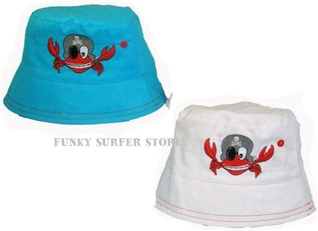 KIDS-BUCKET-HATS-CHILDRENS-BOYS-GIRLS-TODDLER-BUSH-SUN-SUMMER-BEACH-HATS-CAPS