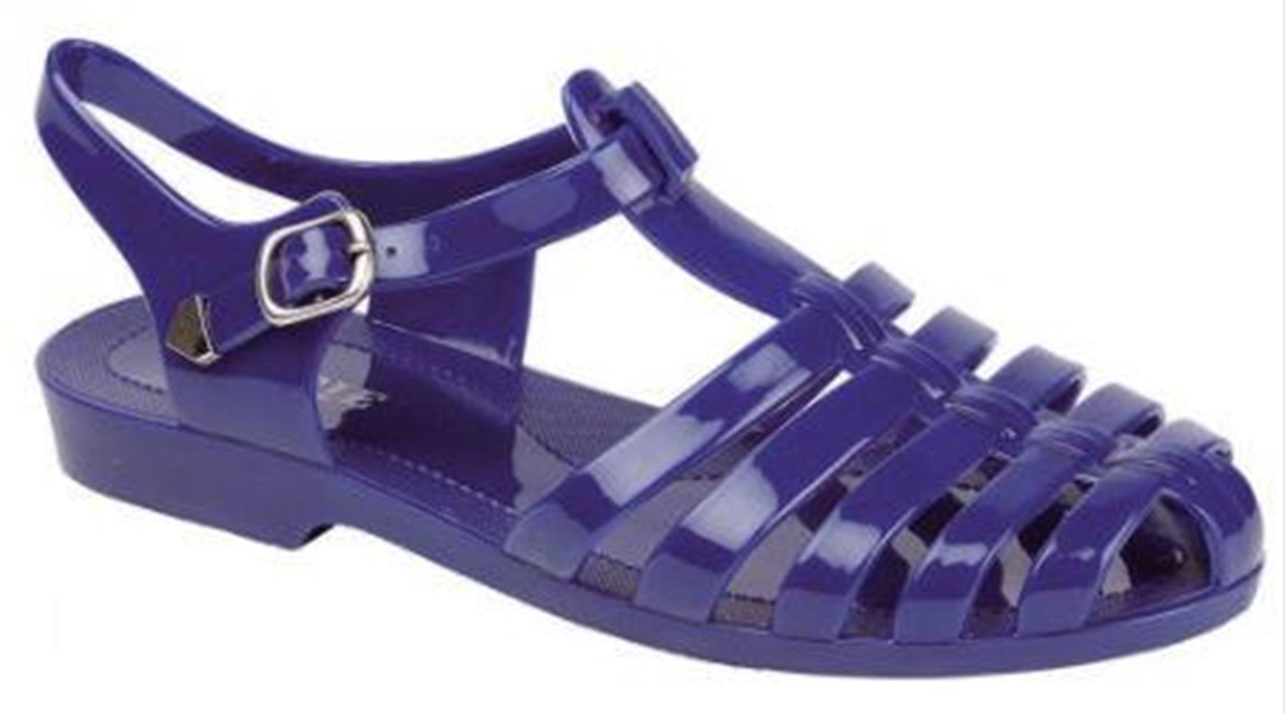 Jelly sandals picture 22