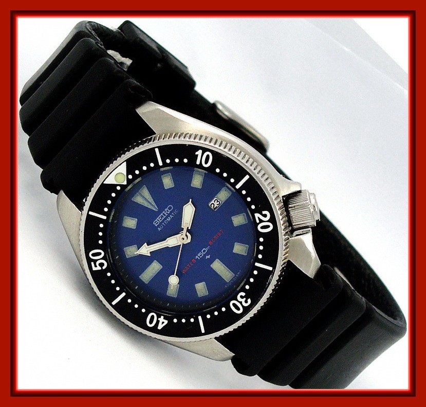 FS  Seiko Small Ladies 4205-0140 Divers  70 FREE SHIPPING  SOLD  - Seiko    Citizen Watch Forum – Japanese Watch Reviews 49f607d13