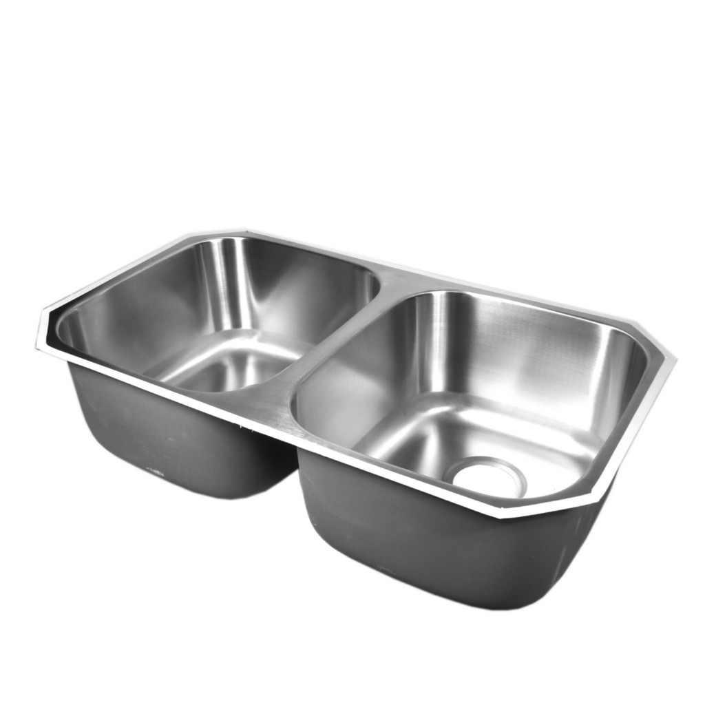 Stainless Steel Sink Inserts : Details about STAINLESS STEEL 820MM INSERT SINK DROP IN UNDERMOUNT ...