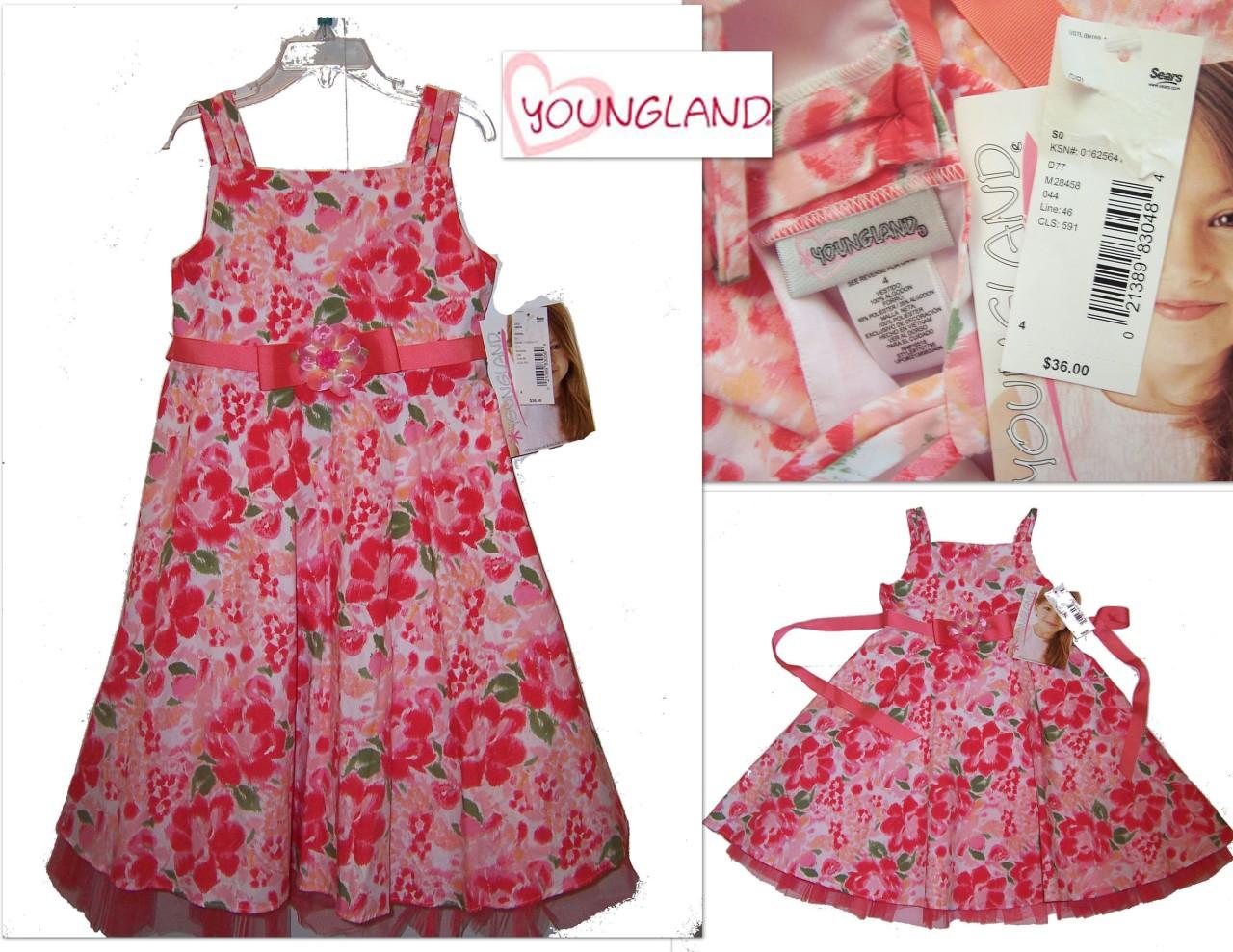 Vestido Nina Hermoso Rosa Coral - Ropa, Bolsas y Calzado en Mercado ...