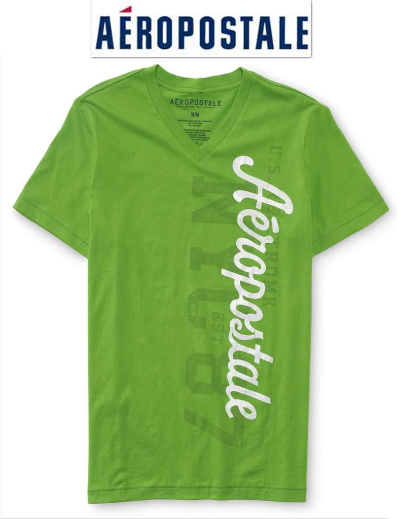 NWT Great XXL Aeropostale Graphic T Shirt XXL,2Xl BLACK ...