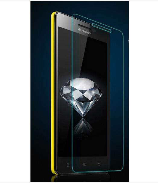 9H Anti-Scratch Tempered Glass Screen Film Guard Protector For Lenovo A6000