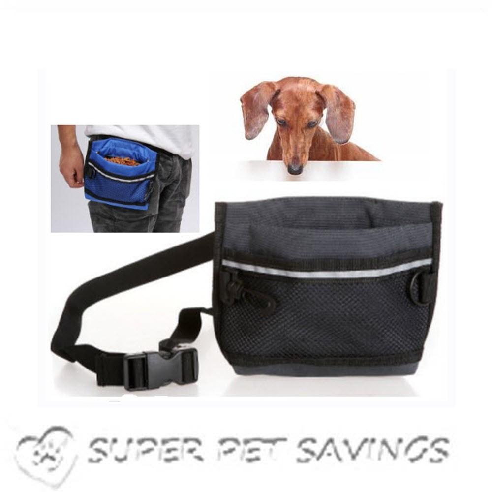 Dog Training Treat Pouch Uk