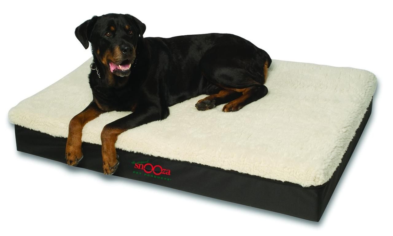 Natural Dog Beds Australia