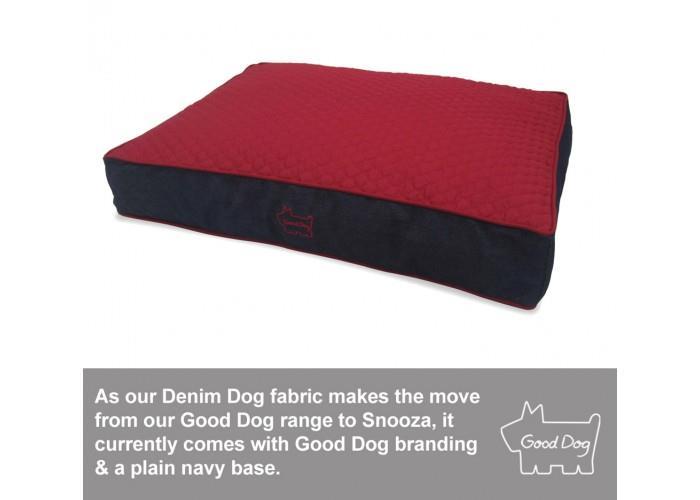 Large Dog Bed Cushion