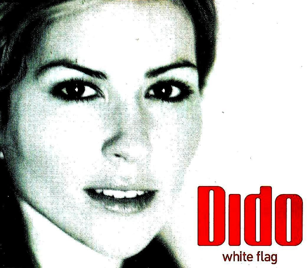 What does White Flag mean