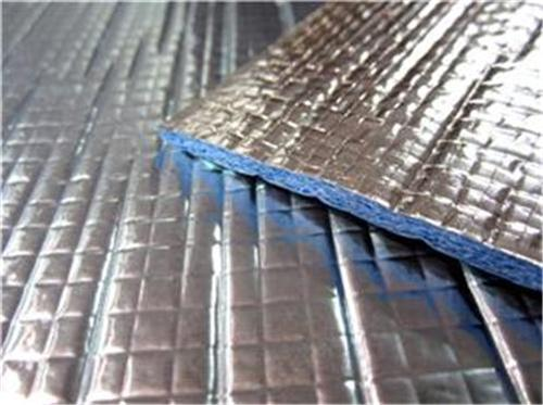Tradeselect Thermalbrane Gp Shed Insulation 1500mm Wide