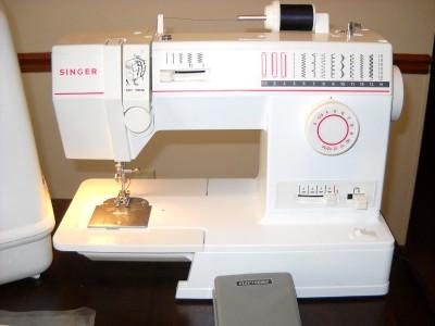 singer 9020 sewing machine