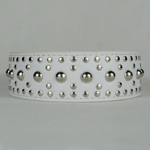 Rivet-Styles-2-Inch-Wide-Studded-Collars-Dog-Leather-Collar-High-Quality