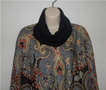 Jessica Simspson Crochet Shawl Pattern | Crochet Guild