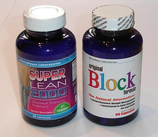 Diet Pills Fat Burner Blocker Binder Maximum Strength ...