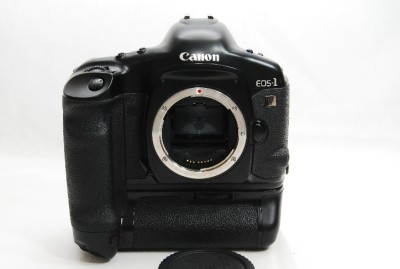 Details about Canon EOS-1V HS 35mm Film Camera