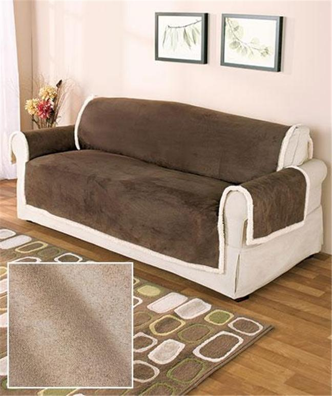 how to clean microsuede couch cover