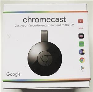 BBC iPlayer apps on Chromecast