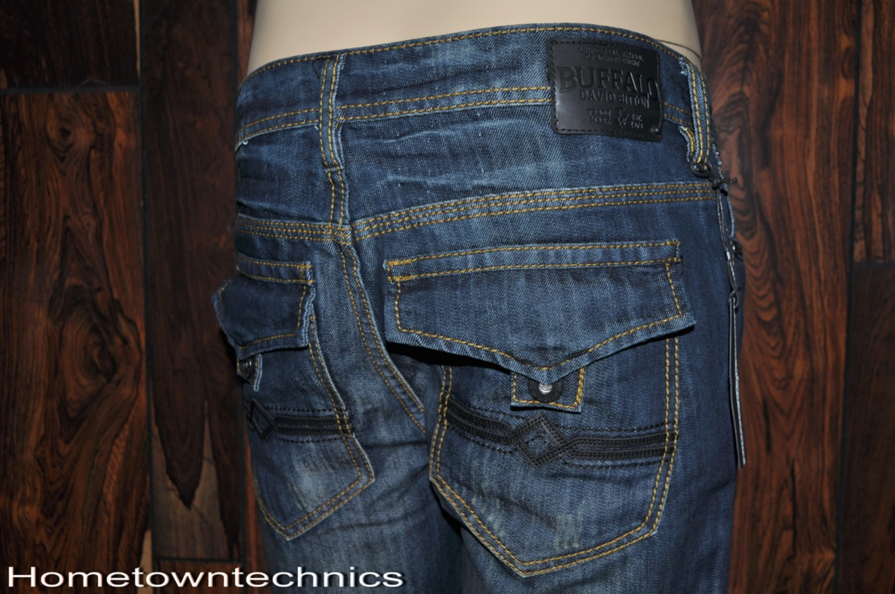 Find david bitton buffalo from a vast selection of Jeans for Men. Get great deals on eBay!