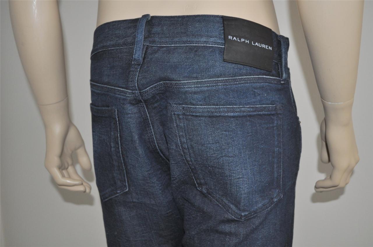 Mens Premium Jeans