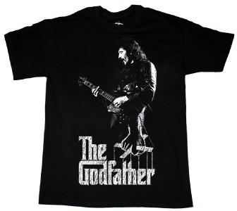 Black Sabbath Tony Iommi The Godfather of Heavy Metal Ozzy Dio New