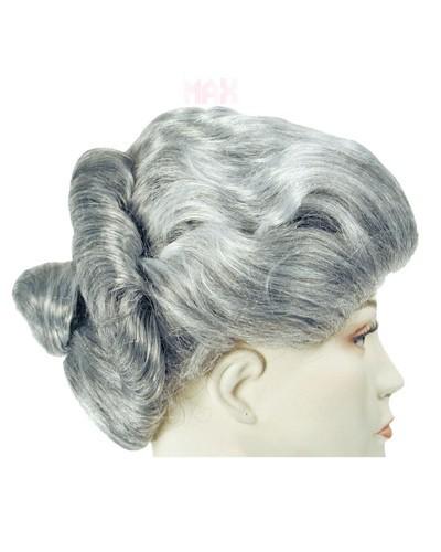 Mrs Doubtfire Wig 46