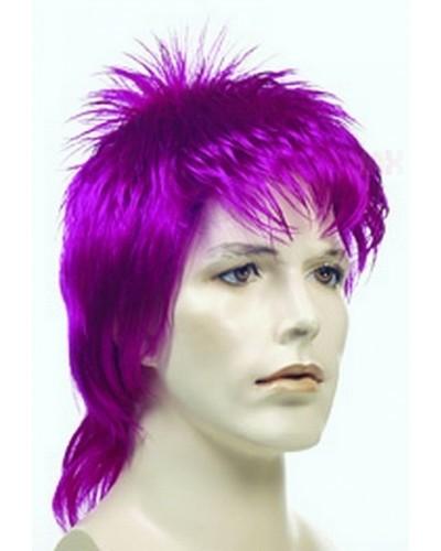 Ziggy Stardust Wig 12