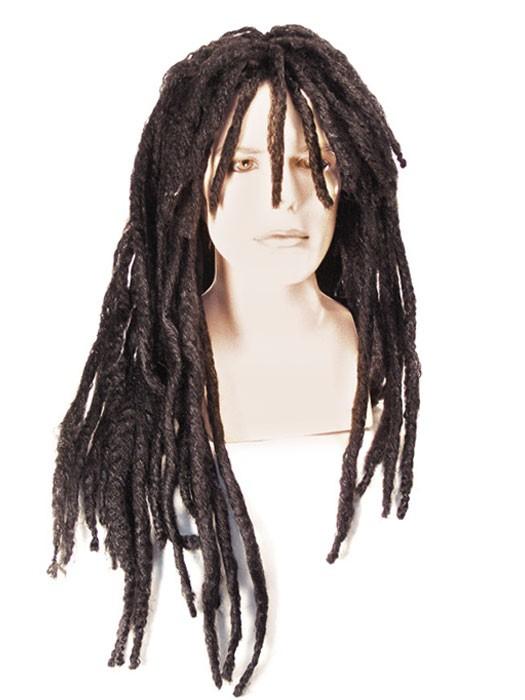 Milli Vanilli Wig 62