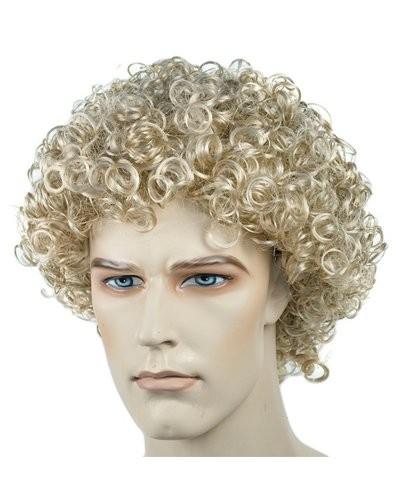 Harpo Marx Brothers Curly Costume Wig 2 Qualities Ebay