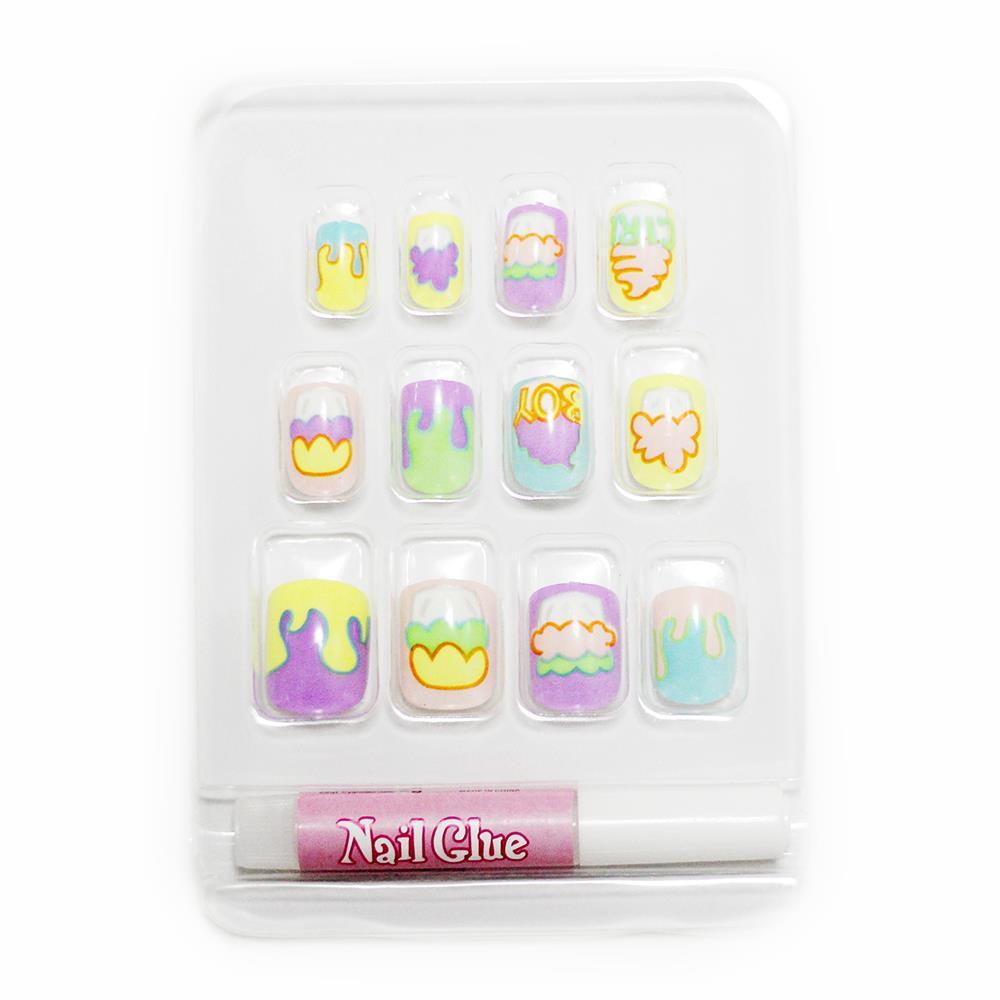 fake nails for kids at target