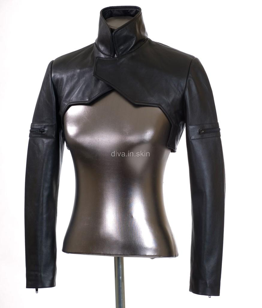 Find great deals on eBay for leather bolero jacket. Shop with confidence.