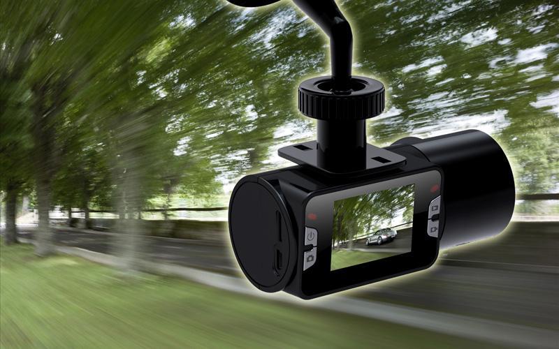 Госдума хочет запретить видеорегистраторы
