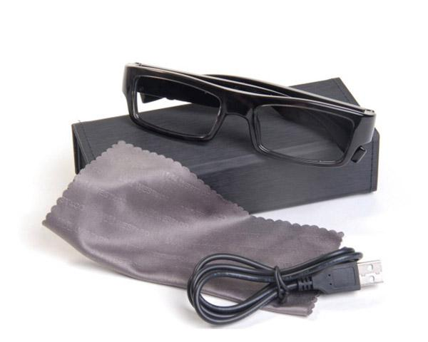 P Hd Spy Glasses Camera Eyewear Dvr Mp