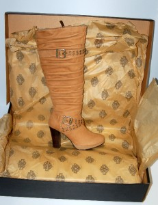 Harley Davidson Maribel Womens Tall Slouch Boots D85516