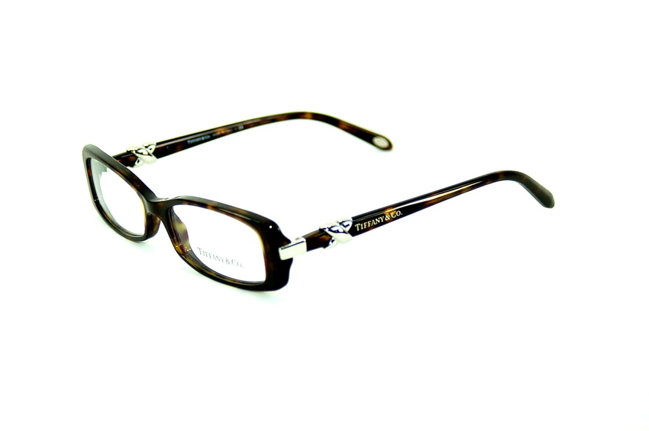 Glasses Frames Tiffany : Tiffany Co Eyewear Reading Glasses TF 2016 8015 Dark ...