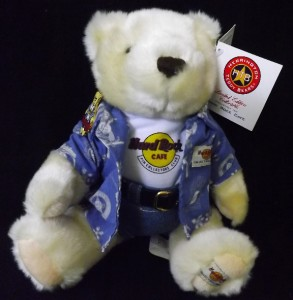 Hard Rock Pin Collectors Club http://www.ebay.com/itm/RARE-Hard-Rock-Cafe-Herrington-2002-Pin-Collectors-Club-Bear-w-Tag-Pin-/161061940931