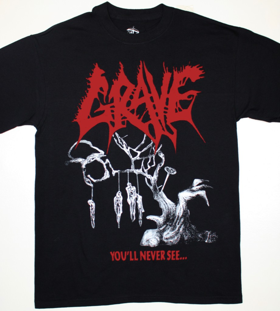 GRAVE-YOULL-NEVER-SEE-92-DEATH-METAL-ENTOMBED-MORGOTH-NEW-BLACK-T-SHIRT
