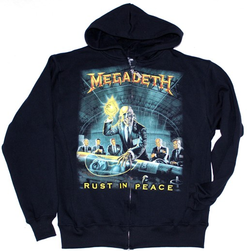 megadeth hoodies image search results